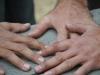 Les trois mains