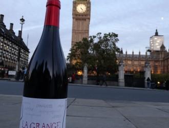 La Grange des Copains Rouge 2013